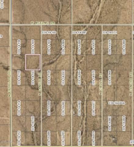 000 Canelo Road, Golden Valley, AZ 86413 (MLS #1013376) :: Realty One Group, Mountain Desert