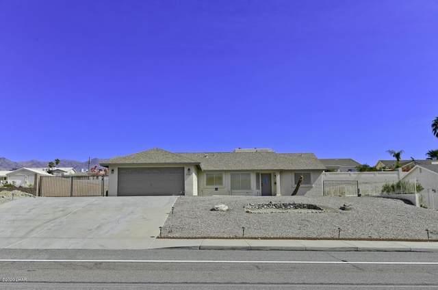 3547 Palo Verde Blvd N, Lake Havasu City, AZ 86404 (MLS #1013377) :: Lake Havasu City Properties