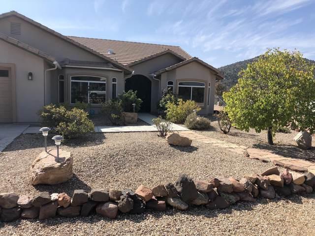 4019 N Willows Ranch Rd, Kingman, AZ 86401 (MLS #1013397) :: Realty One Group, Mountain Desert