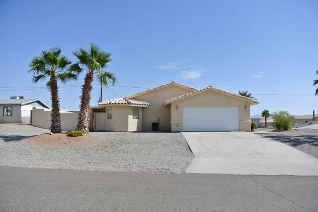 1050 Avalon Ave, Lake Havasu City, AZ 86403 (MLS #1013403) :: Lake Havasu City Properties