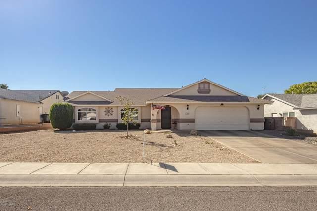 3086 Brenda Cir, Kingman, AZ 86401 (MLS #1013406) :: Realty One Group, Mountain Desert