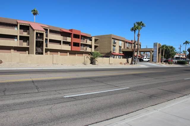 276 Lake Havasu Ave S B13, Lake Havasu City, AZ 86403 (MLS #1013419) :: The Lander Team
