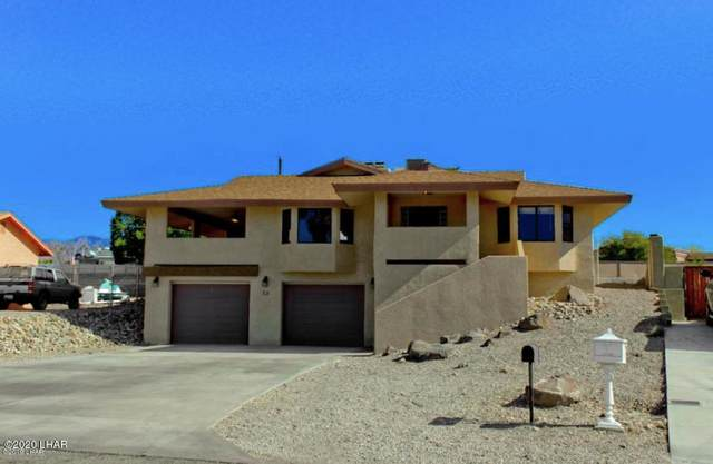 32 Eastwind Dr, Lake Havasu City, AZ 86403 (MLS #1013435) :: Realty One Group, Mountain Desert