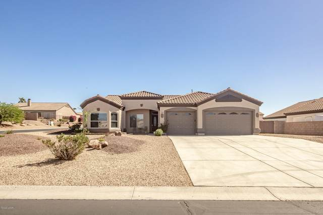 3882 N Surrey Hills Ln, Lake Havasu City, AZ 86404 (MLS #1013441) :: Realty One Group, Mountain Desert
