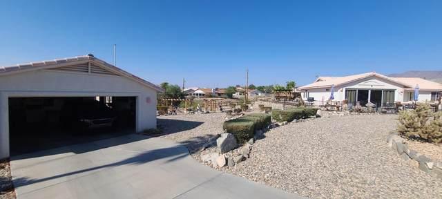 3175 Belair Ln, Lake Havasu City, AZ 86404 (MLS #1013448) :: The Lander Team