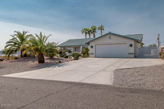 1421 Park Terrace Ave, Lake Havasu City, AZ 86404 (MLS #1013451) :: Realty One Group, Mountain Desert