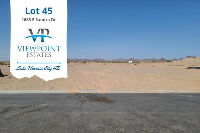1683 E Sandra Dr, Lake Havasu City, AZ 86404 (MLS #1013463) :: Realty One Group, Mountain Desert