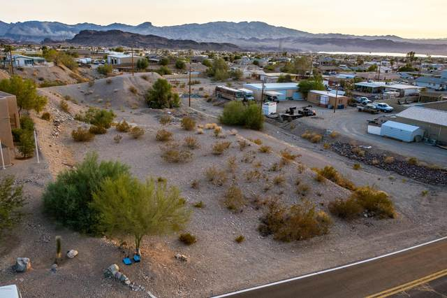 4000 Gold Springs Rd, Lake Havasu City, AZ 86406 (MLS #1013473) :: Realty One Group, Mountain Desert
