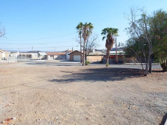 10968 Admiral Rd, Parker, AZ 85344 (MLS #1013475) :: Coldwell Banker