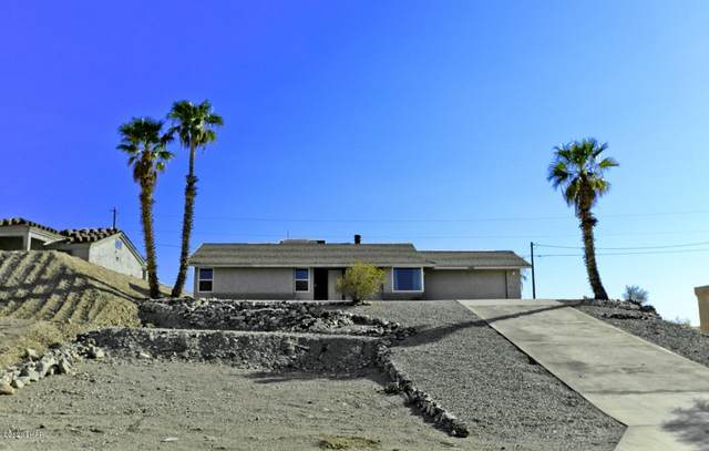 2790 Bamboo Dr, Lake Havasu City, AZ 86404 (MLS #1013488) :: Realty One Group, Mountain Desert