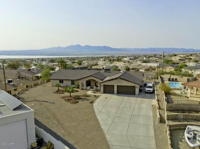 2623 Beverly Glen Ln, Lake Havasu City, AZ 86403 (MLS #1013490) :: Coldwell Banker