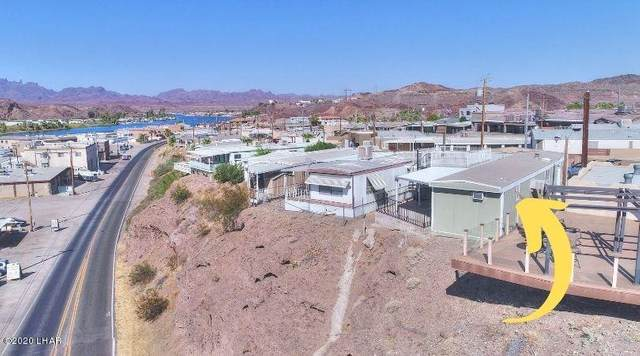10190 Harbor View Rd, Parker, AZ 85344 (MLS #1013516) :: Coldwell Banker
