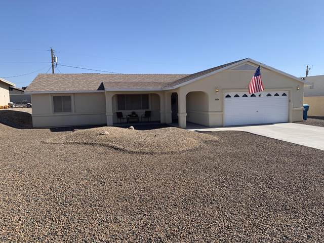 3636 Oro Grande Blvd, Lake Havasu City, AZ 86406 (MLS #1013526) :: Lake Havasu City Properties