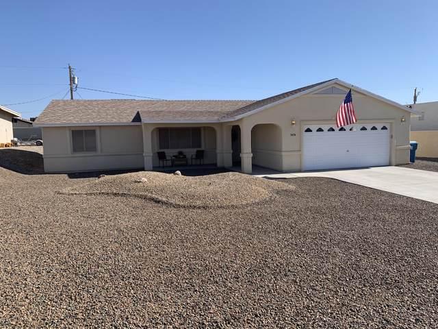 3636 Oro Grande Blvd, Lake Havasu City, AZ 86406 (MLS #1013526) :: Coldwell Banker