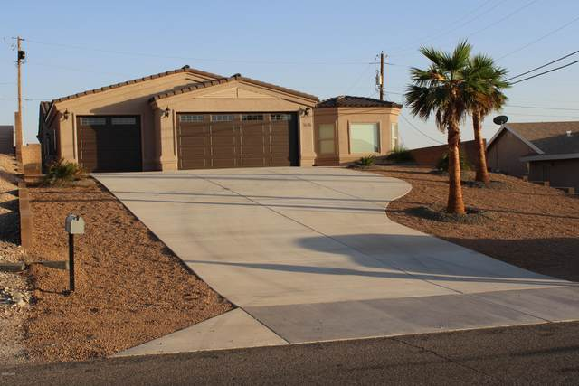 3636 Hiawatha Dr, Lake Havasu City, AZ 86404 (MLS #1013541) :: Coldwell Banker