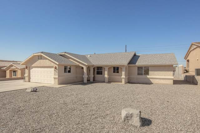 2973 Crater Dr, Lake Havasu City, AZ 86404 (MLS #1013546) :: Coldwell Banker