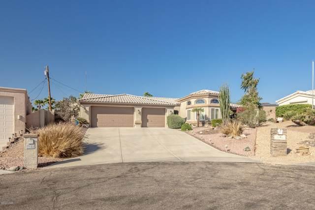 3984 Duke Ln, Lake Havasu City, AZ 86404 (MLS #1013553) :: Coldwell Banker
