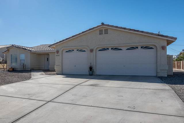 3058 Southwind Ave, Lake Havasu City, AZ 86406 (MLS #1013560) :: Coldwell Banker