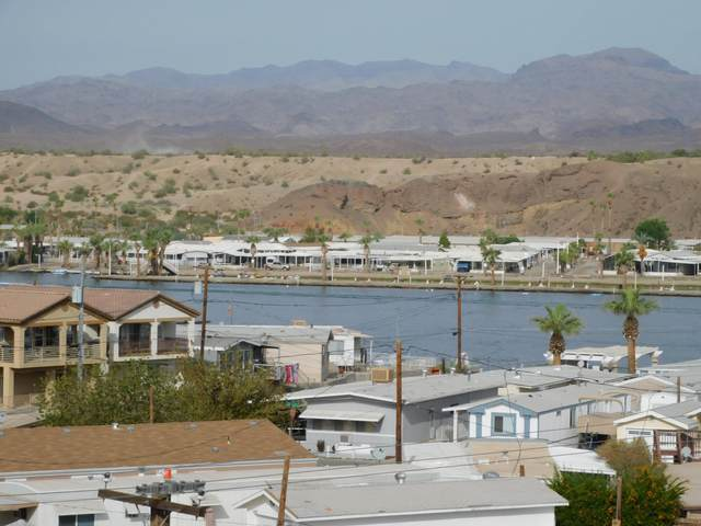 10176 Harbor View Rd, Parker, AZ 85344 (MLS #1013570) :: Coldwell Banker