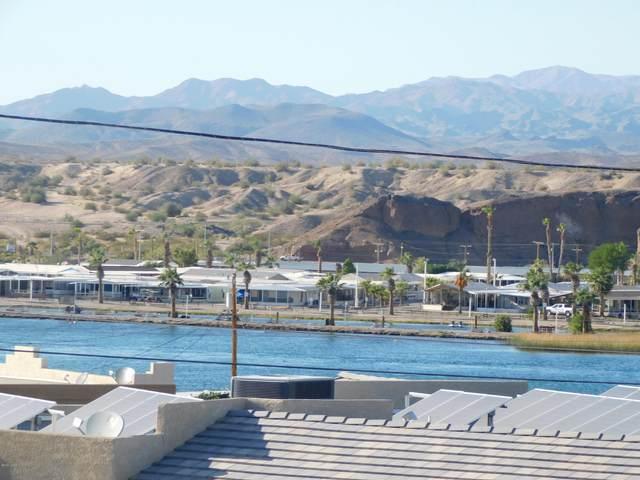 10128 Harbor View Rd, Parker, AZ 85344 (MLS #1013575) :: Coldwell Banker