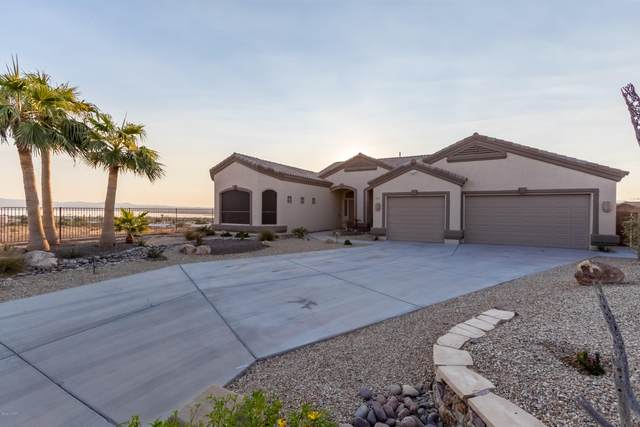 3765 Surrey Hills Ln, Lake Havasu City, AZ 86404 (MLS #1013576) :: Lake Havasu City Properties