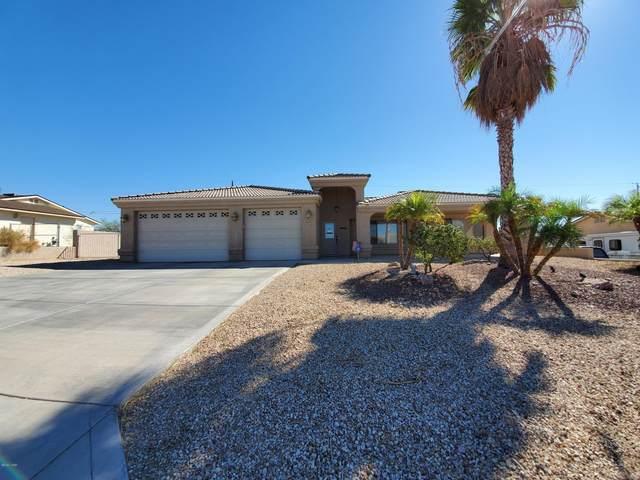3638 Winston Dr, Lake Havasu City, AZ 86406 (MLS #1013599) :: Lake Havasu City Properties