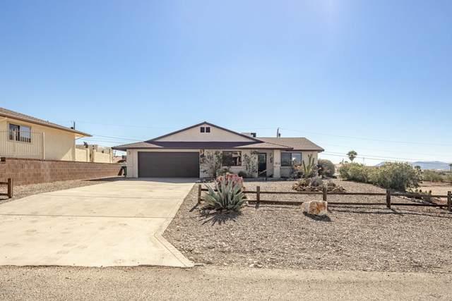 3502 Shawnee Ln, Lake Havasu City, AZ 86404 (MLS #1013632) :: Lake Havasu City Properties