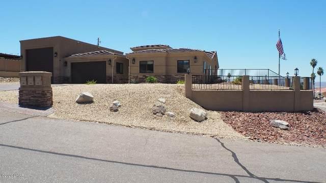 2905 Swirl Dr, Lake Havasu City, AZ 86404 (MLS #1013636) :: Lake Havasu City Properties