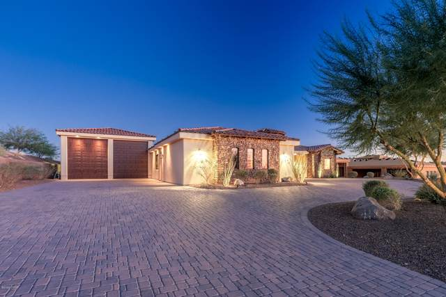 5090 Circula De Hacienda, Lake Havasu City, AZ 86406 (MLS #1013637) :: Lake Havasu City Properties