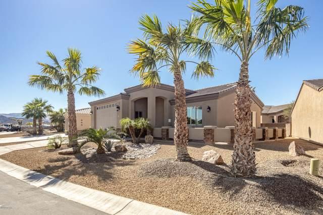 673 Grand Island Dr, Lake Havasu City, AZ 86403 (MLS #1013639) :: Lake Havasu City Properties