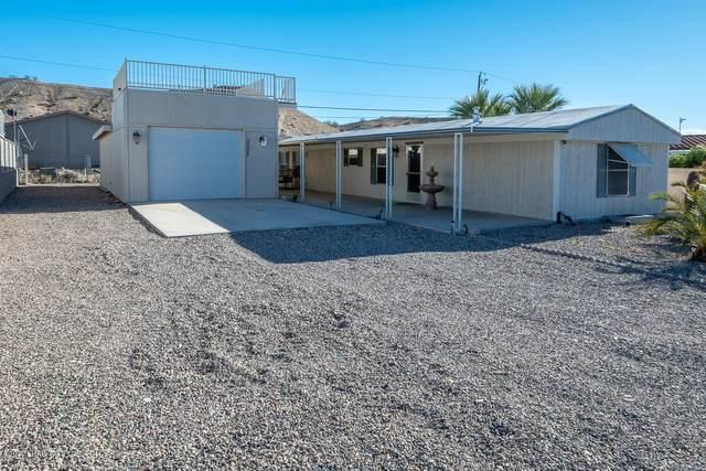 3021 E Dawn Dr, Lake Havasu City, AZ 86404 (MLS #1013641) :: Coldwell Banker