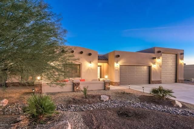 3168 Southwind Ave, Lake Havasu City, AZ 86406 (MLS #1013643) :: Coldwell Banker