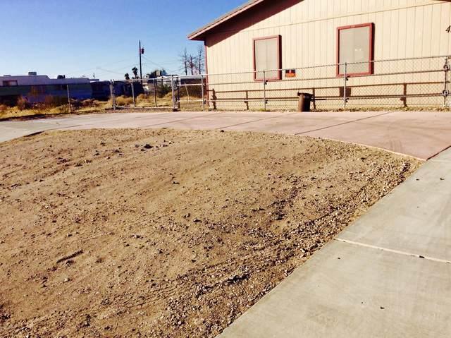 4591 Park Dr, Topock, AZ 86436 (MLS #1013651) :: Realty One Group, Mountain Desert