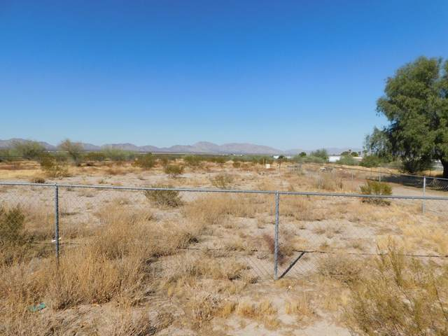66467 65th St, Salome, AZ 85348 (MLS #1013670) :: The Lander Team