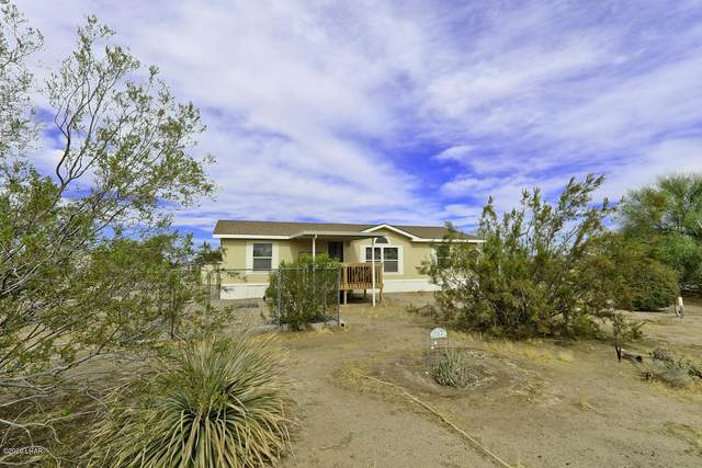 44099 Palo Verde St, Bouse, AZ 85325 (MLS #1013688) :: Coldwell Banker