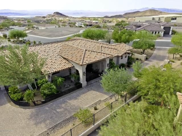 6010 Circula De Hacienda, Lake Havasu City, AZ 86406 (MLS #1013717) :: Coldwell Banker