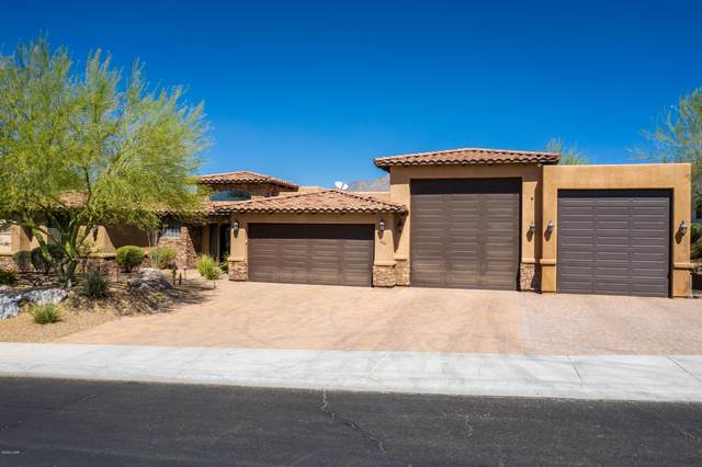 1001 Corte Cabrillo, Lake Havasu City, AZ 86406 (MLS #1013766) :: Lake Havasu City Properties