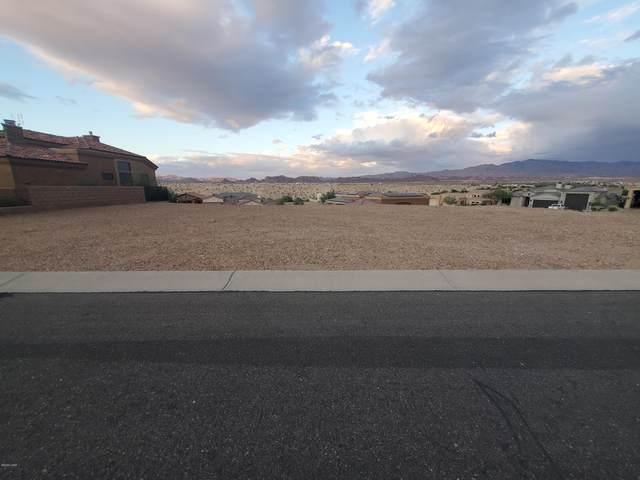 1731 E Tradition Ln, Lake Havasu City, AZ 86404 (MLS #1013768) :: Realty One Group, Mountain Desert
