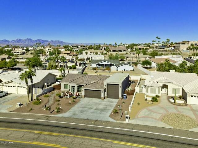 2135 Jamaica Blvd S, Lake Havasu City, AZ 86406 (MLS #1013810) :: Coldwell Banker