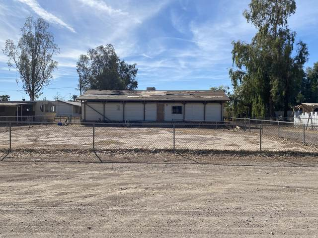 2032 Mustang Dr, Mohave Valley, AZ 86440 (MLS #1013813) :: Coldwell Banker