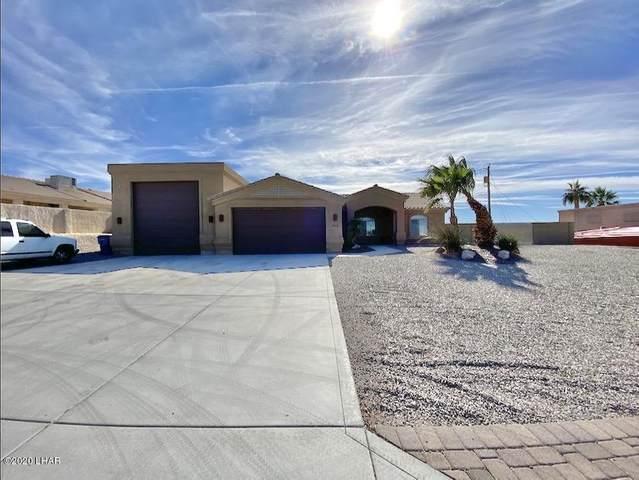 3496 Desert Garden Dr, Lake Havasu City, AZ 86404 (MLS #1013833) :: Realty One Group, Mountain Desert