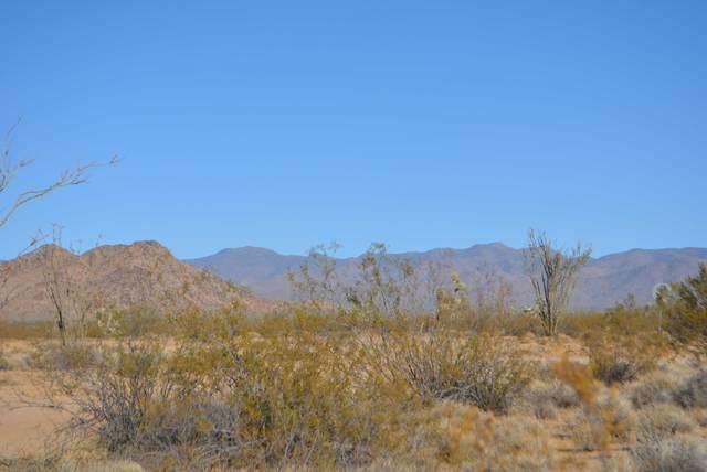3176b Bronco Dr, Yucca, AZ 86438 (MLS #1013864) :: Realty One Group, Mountain Desert