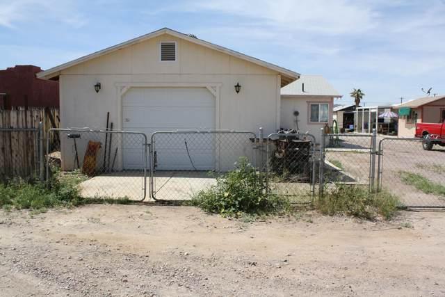 27675 Stone Ave, Bouse, AZ 85325 (MLS #1013912) :: Coldwell Banker