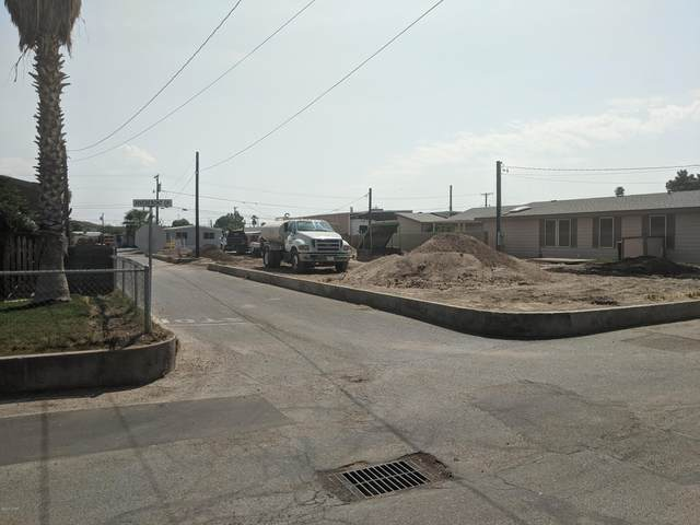 361 E Riverfront Dr, Parker, AZ 85344 (MLS #1013952) :: The Lander Team