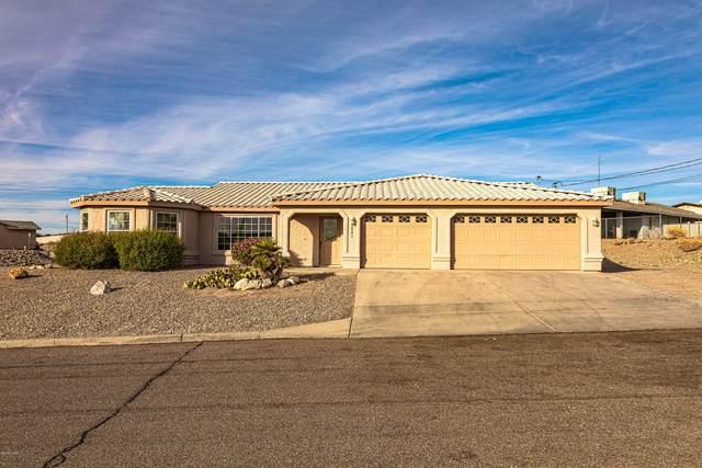 2945 Arabian Dr, Lake Havasu City, AZ 86404 (MLS #1013979) :: Lake Havasu City Properties
