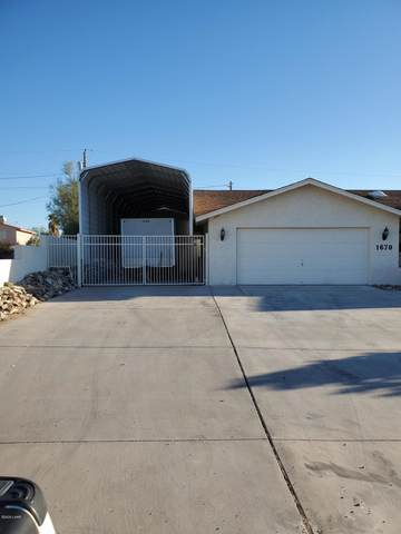 1670 Diamond Dr, Lake Havasu City, AZ 86403 (MLS #1014008) :: Coldwell Banker
