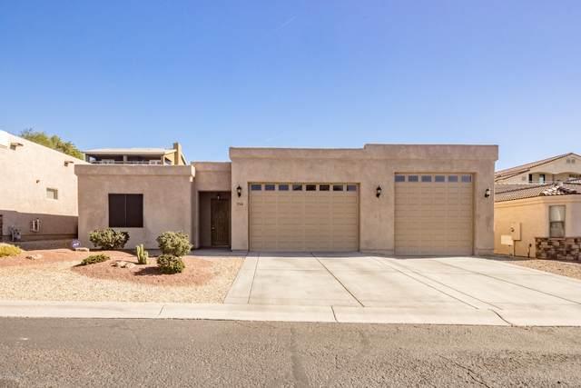 1044 Montrose Dr, Lake Havasu City, AZ 86406 (MLS #1014016) :: Coldwell Banker