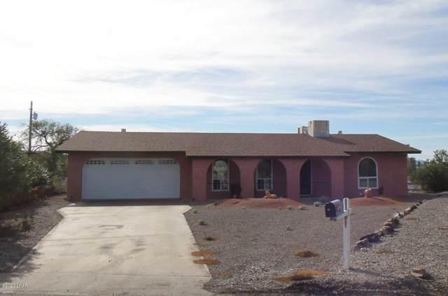 561 Gem Ln, Lake Havasu City, AZ 86403 (MLS #1014030) :: Coldwell Banker