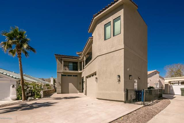 411 Riverfront Dr #5, Bullhead City, AZ 86442 (MLS #1014035) :: Coldwell Banker