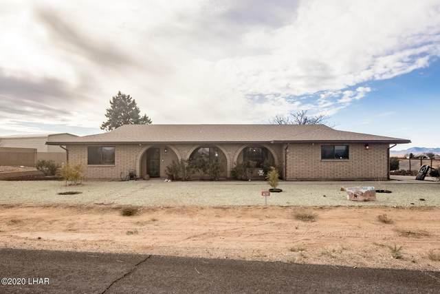 7922 E Saddleback Dr, Kingman, AZ 86401 (MLS #1014179) :: Relevate | Phoenix